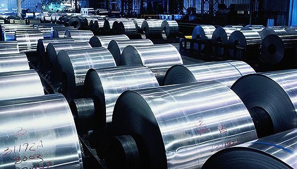 高德登录测速企业的钢材库存是如何管理的